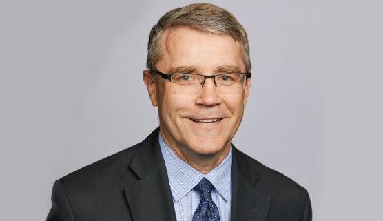 Attorney Gregg Oberg