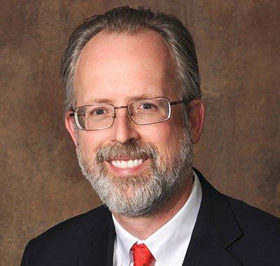 Attorney Mark Olberding