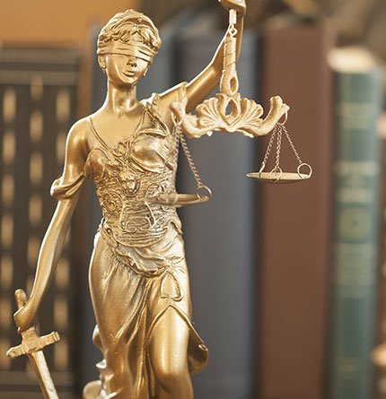 Lady justice`