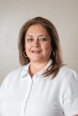 Modifications Specialist Belinda Ramos