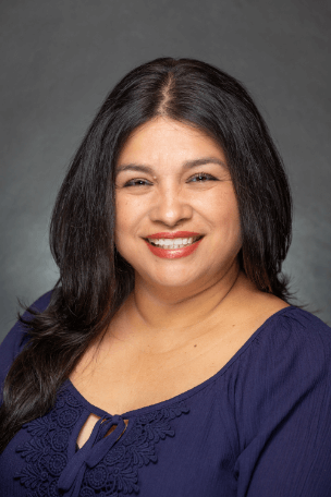 Paralegal Jessica Martinez