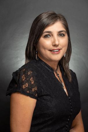 Paralegal Mary Olivarez