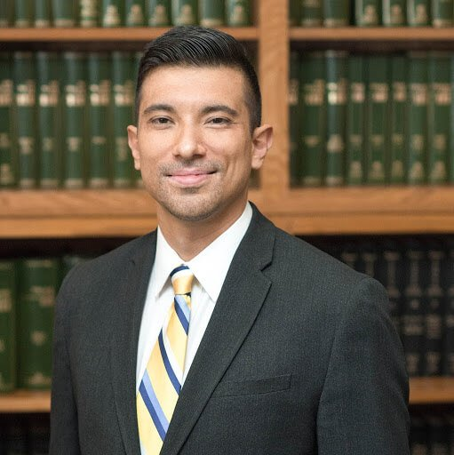 Attorney at Law Marcos Oliva