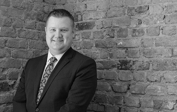 Attorney Jon O'Toole