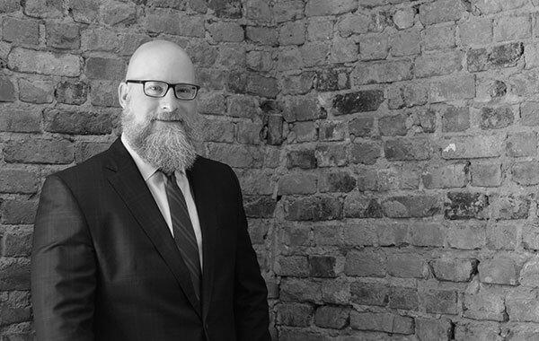 Attorney Matthew Goheen