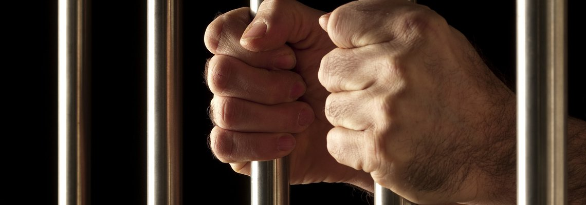 Hands on bars