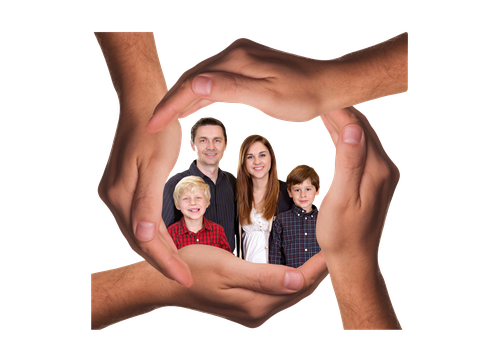 Family Law hands