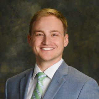 Attorney Ben Schwartz Headshot