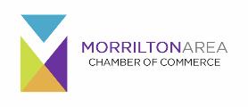 Morrilton Area Chamber of Commerce Badge