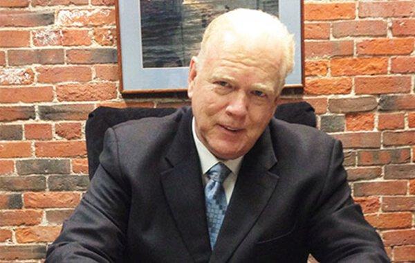 Attorney Paul Sweeney