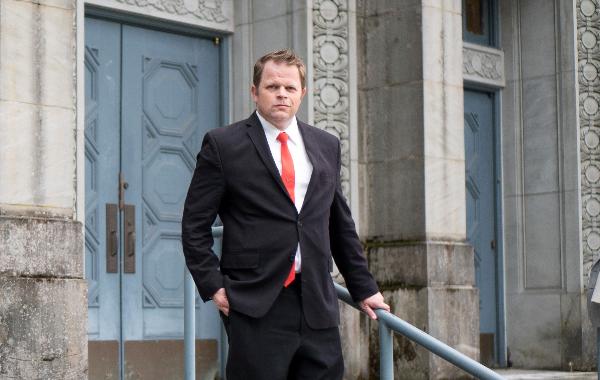 Attorney Preston White