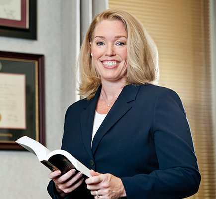Attorney Jennifer Walker