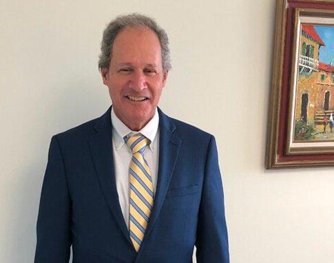 Attorney Gregg Pessin