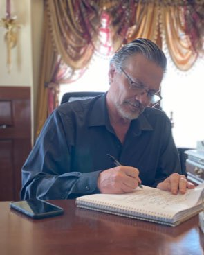James Piedimonte Writing