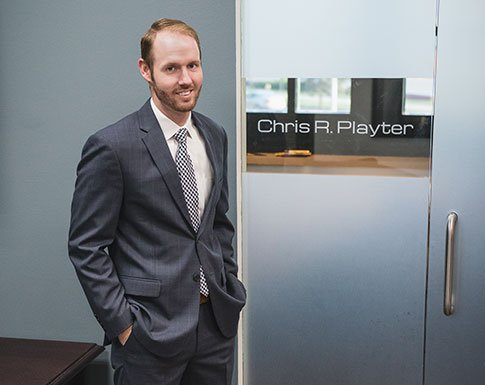 Attorney Chris Playter