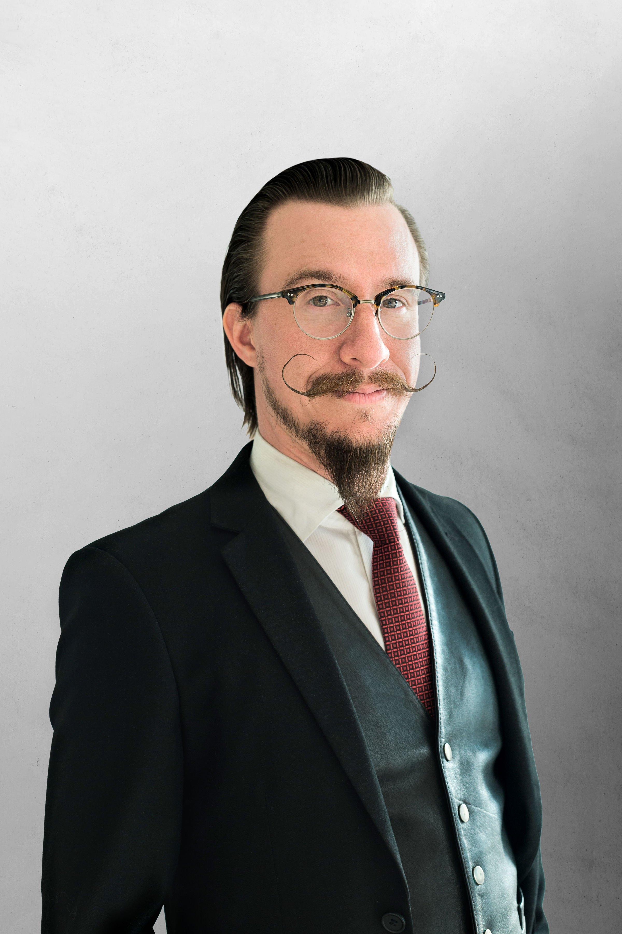 Erik B. Stenberg