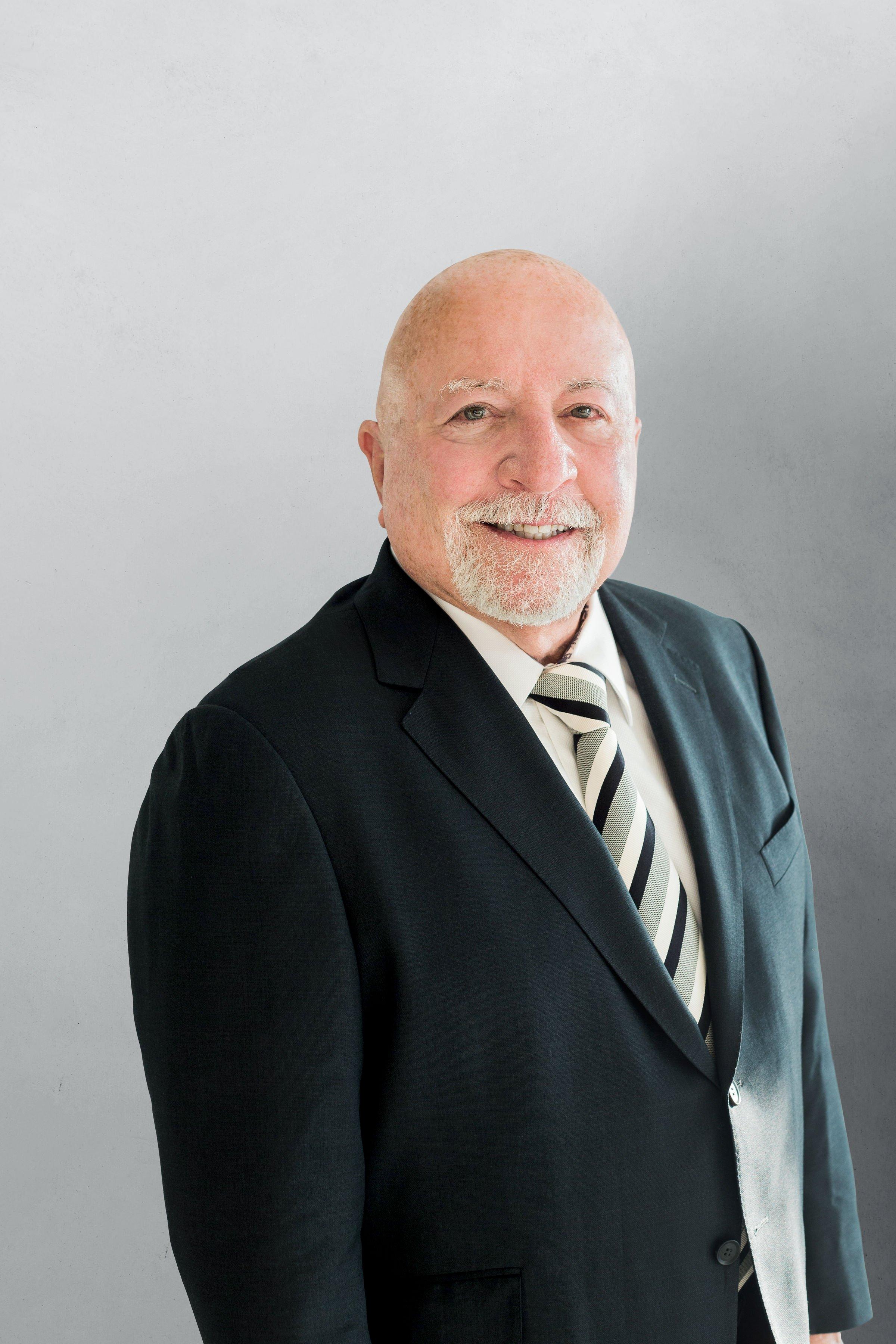 Attorney Michael D. Ainbinder