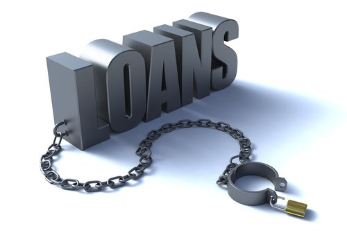 Loans chain and ball