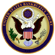United States Bankruptcy Court Seal