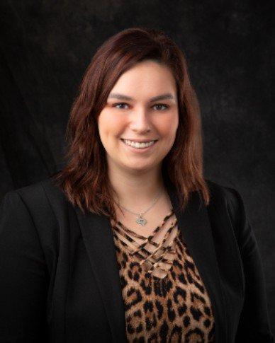 Attorney Shelly Megan Shaw