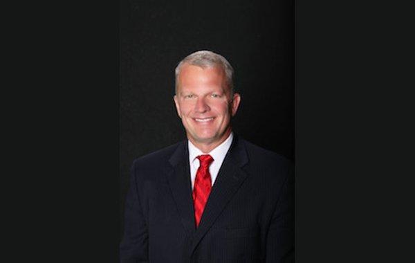 Headshot of attorney Rick Davis
