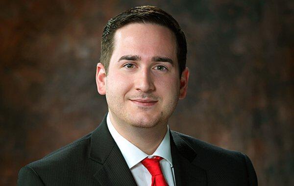 Dustin J. Slaamod