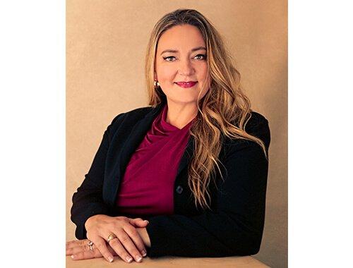 Attorney Ronda Harris