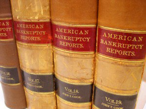 Mesa bankruptcy attorney
