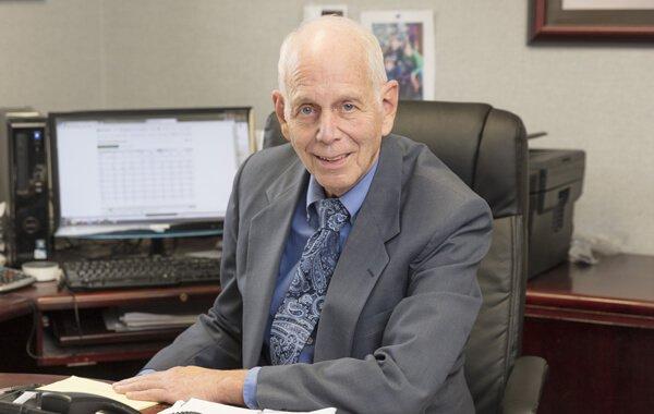 Headshot of Attorney Gerald Weiss