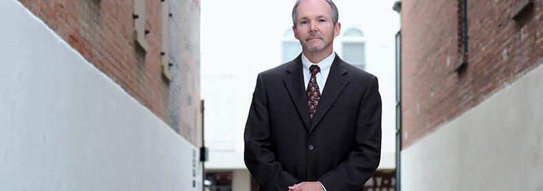 Attorney Paul Ralph