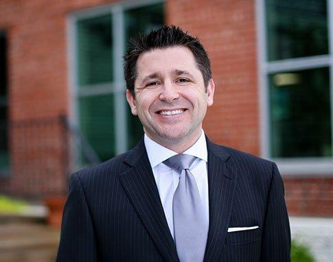 Attorney Michael Rapp