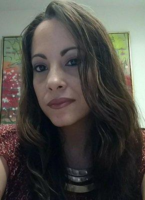 Paralegal Lyana Velez