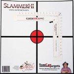 Slammer Tomcat Targets
