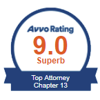 Top Rated Bankruptcy Attorney