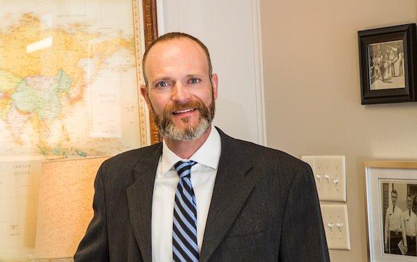 Attorney Joshua Reed