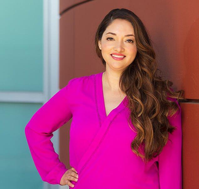Attorney Maria Relos