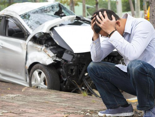 Auto Accident Lawyer Stuart