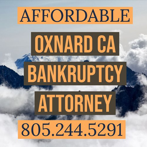 Affordable Bankruptcy Attorney Oxnard, CA