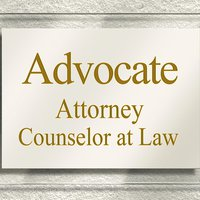 Attorney graphic