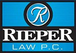 Rieper Law logo