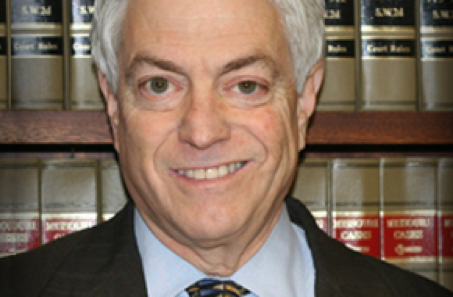 Headshot of attorney Andrew Rimmel