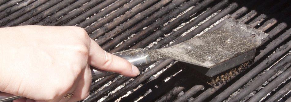 grill brush