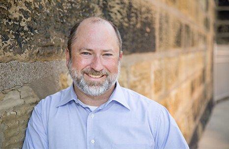 Attorney Tom Pugh