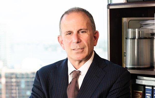 Attorney Keith Rutman