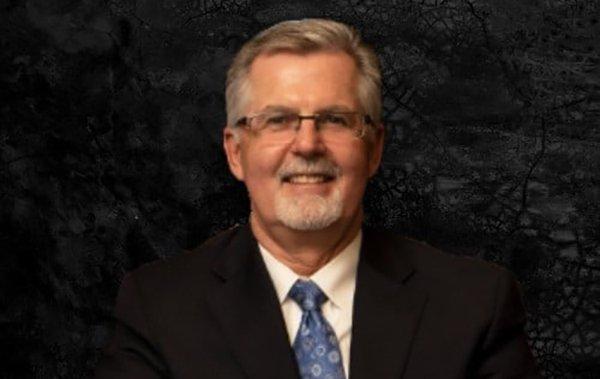 Attorney Sherman Reed