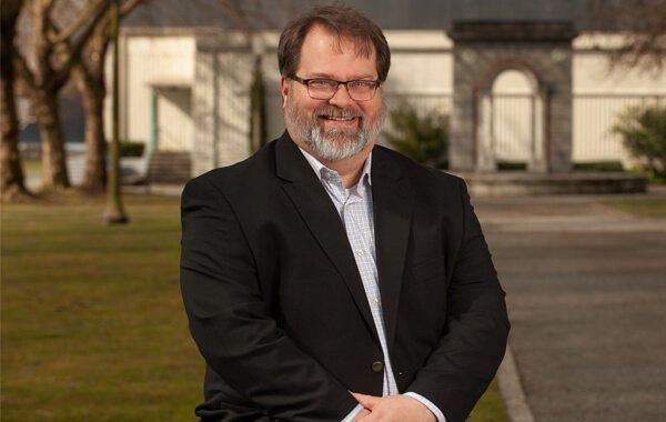 Attorney Steve Shaw