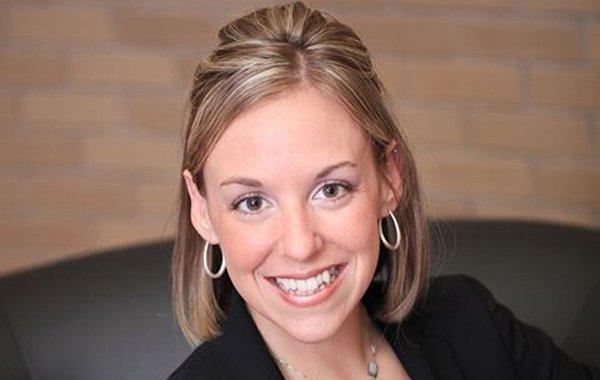 Attorney Sarah Turner