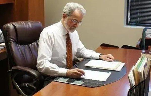 Attorney Terrence J. Salerno