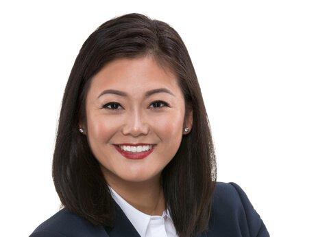 Headshot of Attorney Jamie Salimi