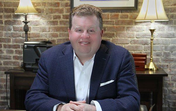 Attorney Chris Sanders